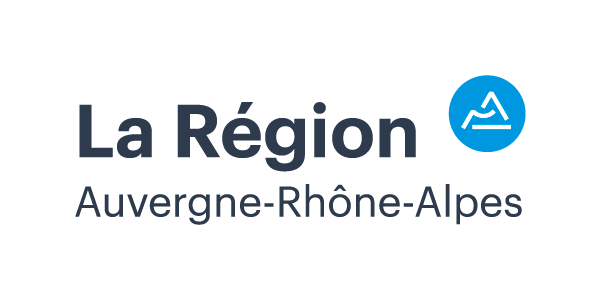 Région - Auvergne-Rhônes-Alpes