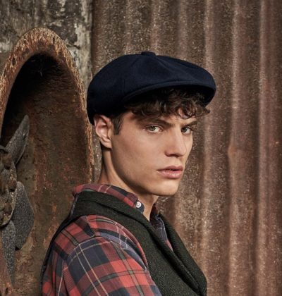 BERET GAVROCHE HERITAGE - article publicitaire