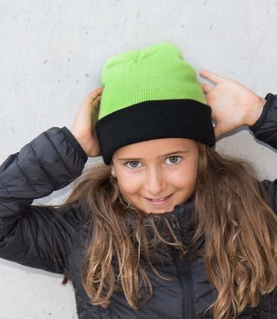 BONNET ENFANT JASON - article publicitaire