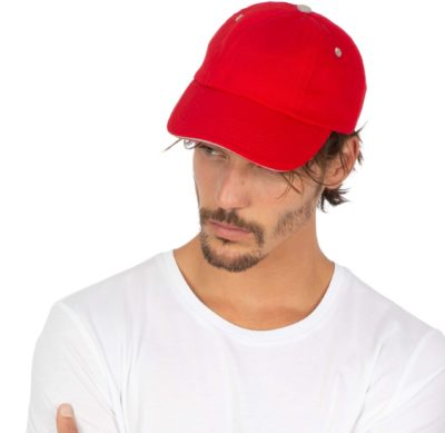 CASQUETTE BASEBALL TOP - article publicitaire