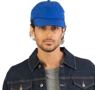CASQUETTE DEPERLANTE MIKE - article publicitaire