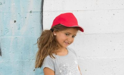 CASQUETTE ENFANT SANDWICH - article publicitaire