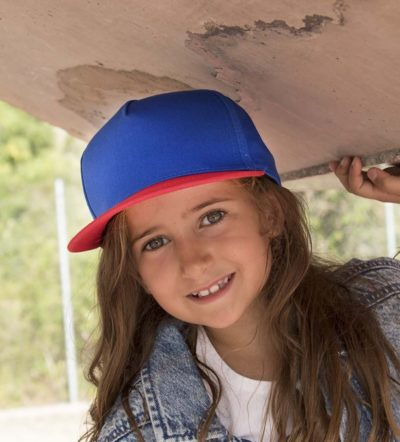 CASQUETTE ENFANT SNAPBACK - article publicitaire
