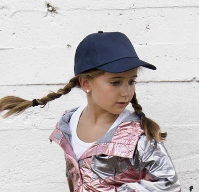 CASQUETTE FIRST KID - article publicitaire