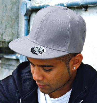 CASQUETTE SNAP BROOKLYN - article publicitaire