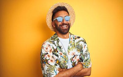 Les chapeaux parfaits pour un été sous les tropiques